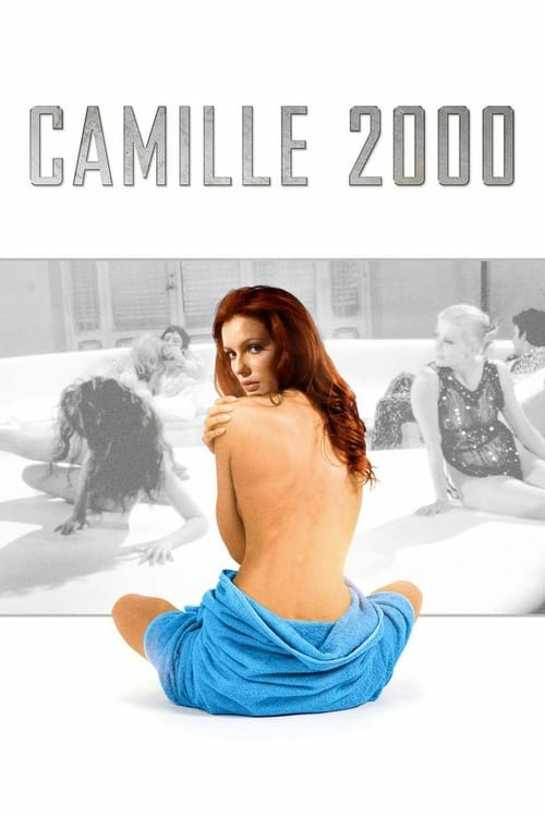 Camille 2000 - Movie Poster