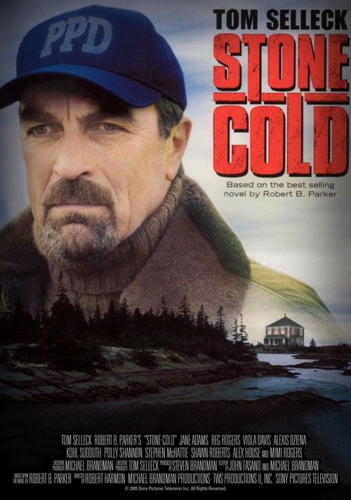 Jesse Stone: Stone Cold - Movie Poster