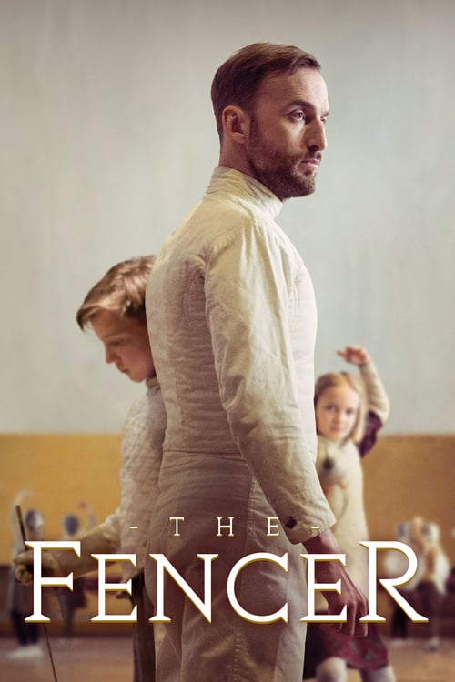 The Fencer - Movie Poster