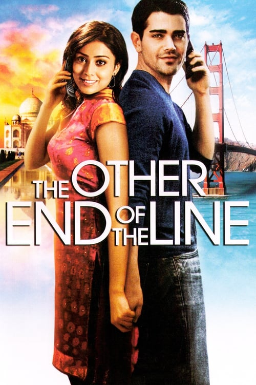 The Other End of the Line - Movie Poster