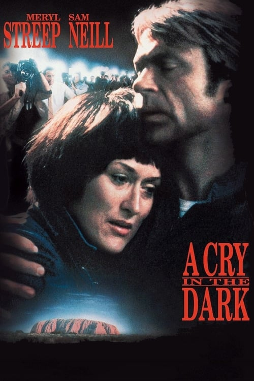 A Cry In The Dark - Movie Poster