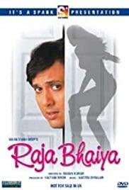 Raja Bhaiya - Movie Poster
