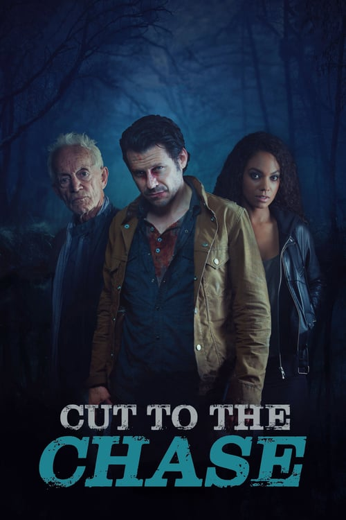 Cut to the Chase - Movie Poster