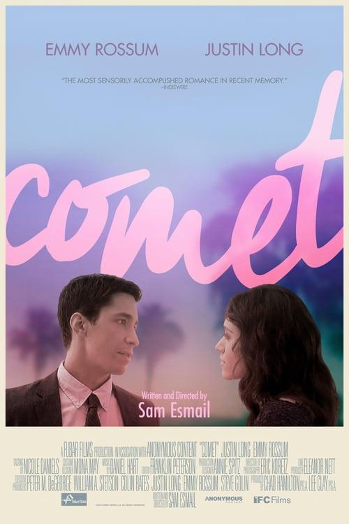 Comet - Movie Poster