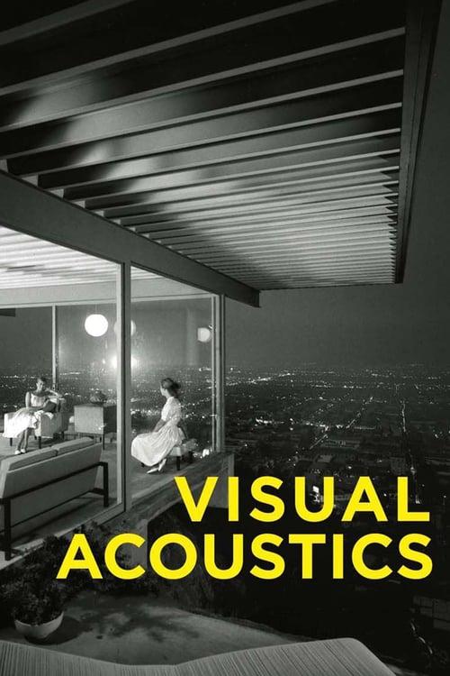 Visual Acoustics - Movie Poster