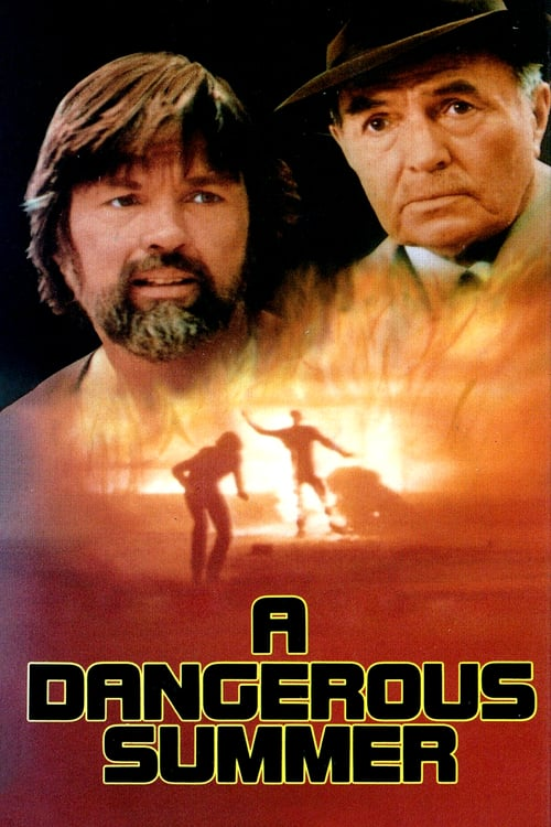 A Dangerous Summer - Movie Poster