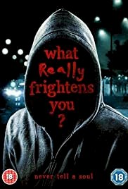 What Really Frightens You? - Movie Poster