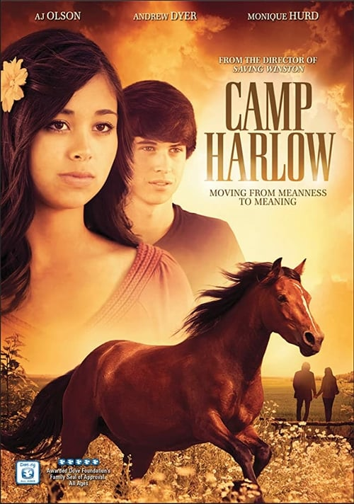 Camp Harlow - Movie Poster