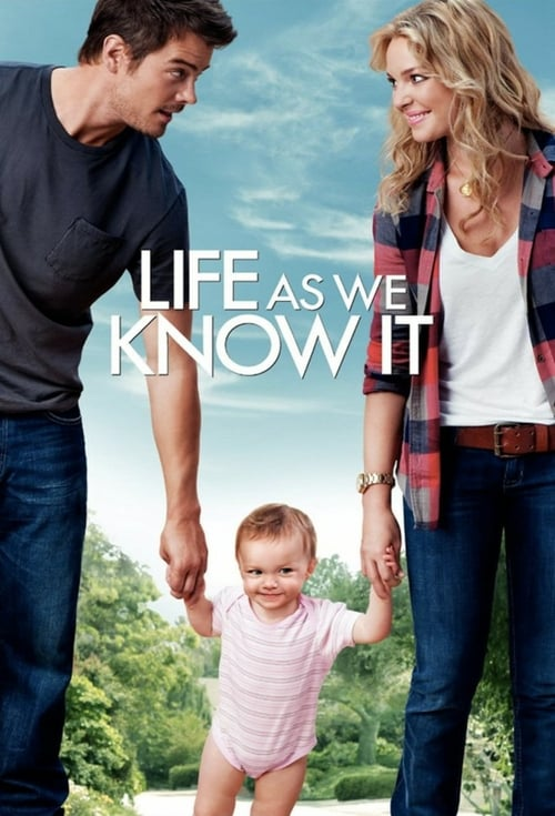 Life As We Know It - Movie Poster