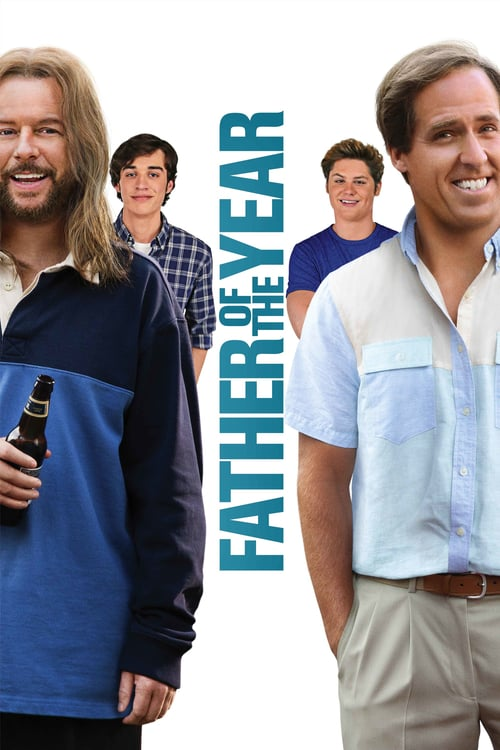 Father of the Year - Movie Poster