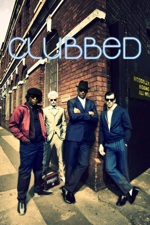Clubbed - Movie Poster