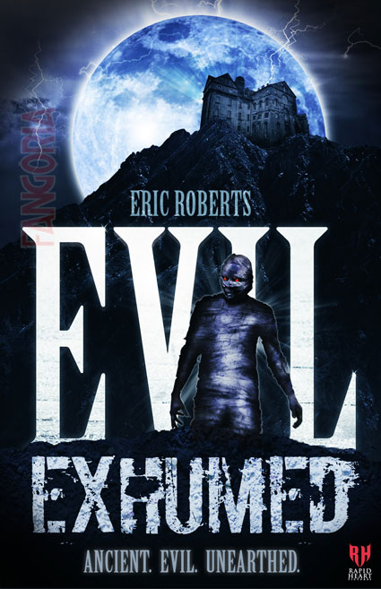 Evil Exhumed - Movie Poster
