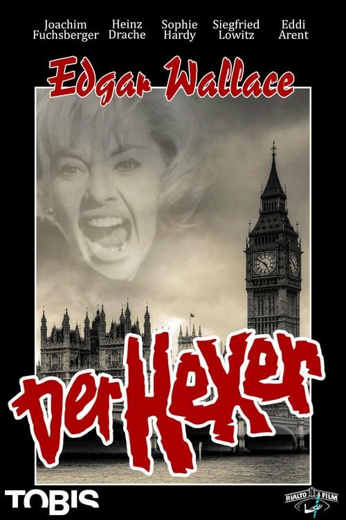 The Ringer - Movie Poster