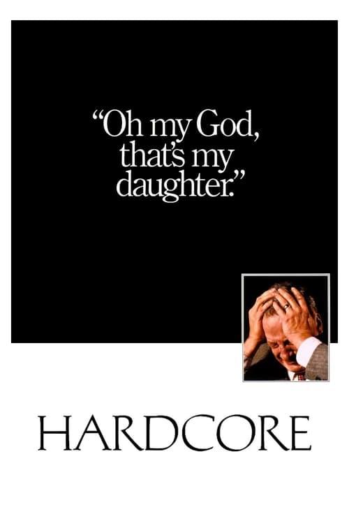 Hardcore - Movie Poster