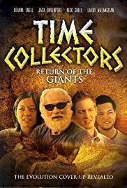 Time Collectors - Movie Poster