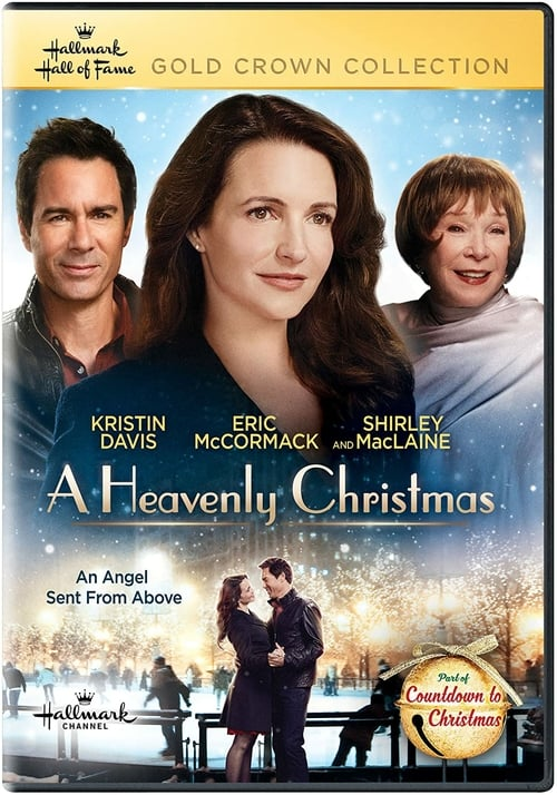 A Heavenly Christmas - Movie Poster