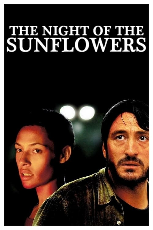 The Night of the Sunflowers - Movie Poster