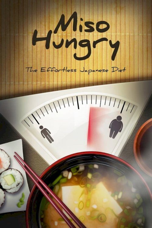 Miso Hungry - Movie Poster