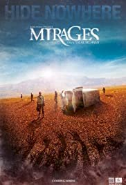 Mirages - Movie Poster
