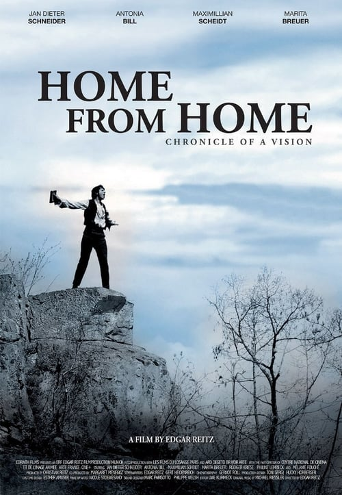 Home from Home – Chronicle of a Vision - Movie Poster