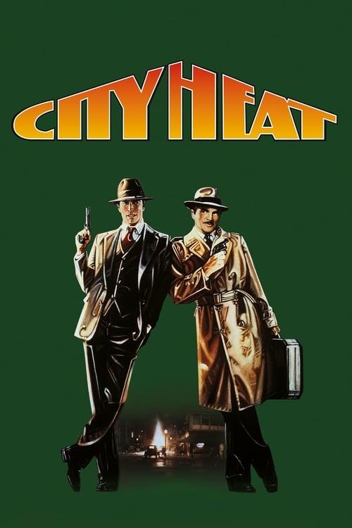 City Heat - Movie Poster