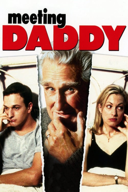 Meeting Daddy - Movie Poster