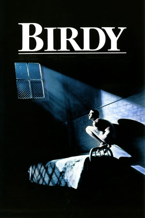 Birdy - Movie Poster