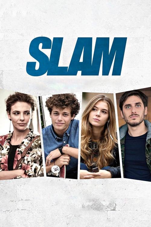 Slam - Movie Poster