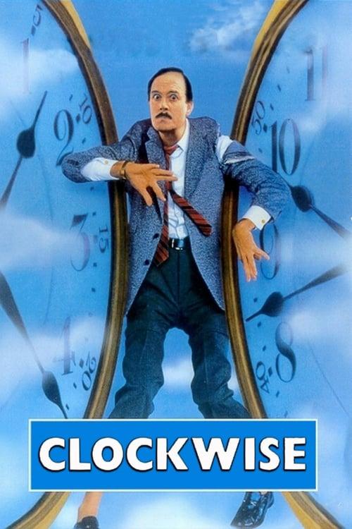 Clockwise - Movie Poster