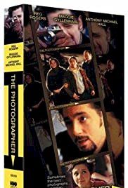 The Photographer - Movie Poster