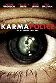 Karma Police - Movie Poster