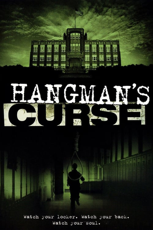 Hangman's Curse - Movie Poster