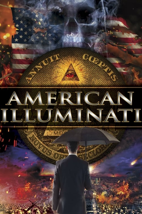 American Illuminati - Movie Poster