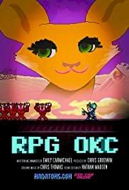 RPG OKC - Movie Poster