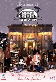 Christmas at the Riviera - Movie Poster