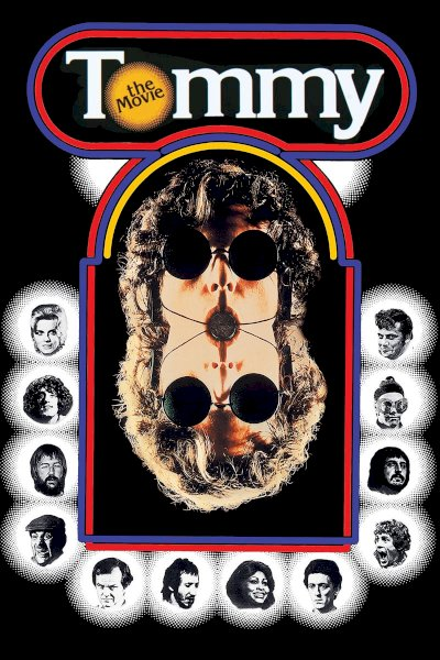 Tommy - Movie Poster