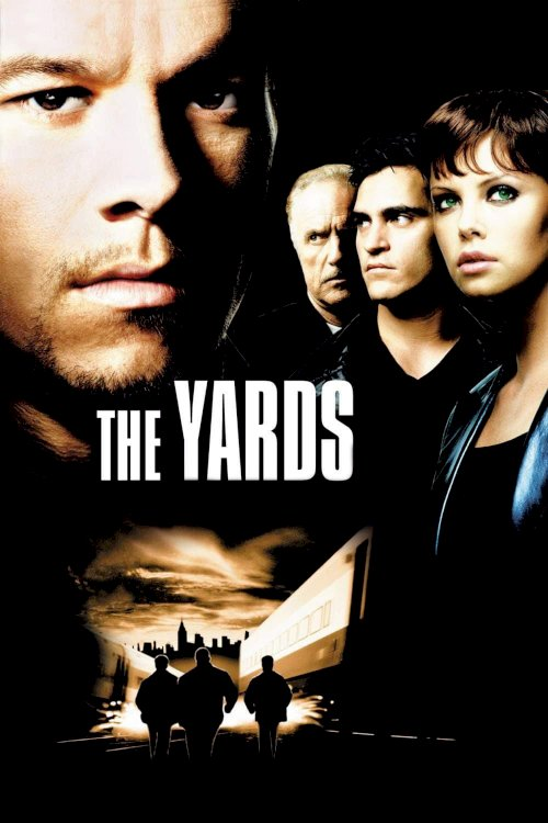The Yards - Movie Poster
