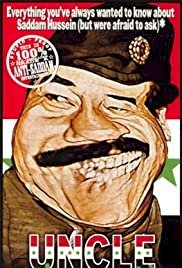 Uncle Saddam - Movie Poster