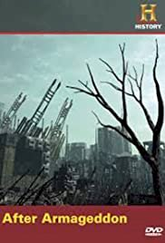 After Armageddon - Movie Poster