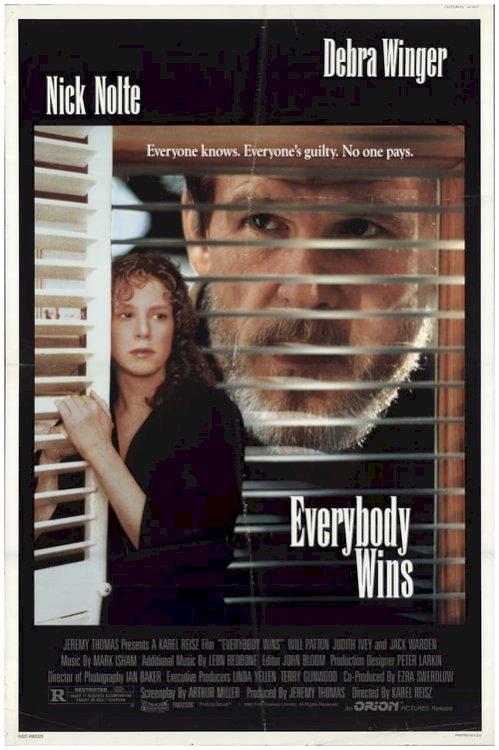 Everybody Wins - Movie Poster