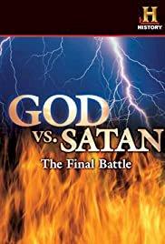 God v. Satan: The Final Battle - Movie Poster