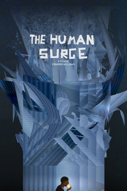 The Human Surge - Movie Poster