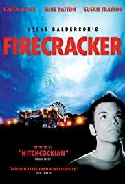 Firecracker - Movie Poster
