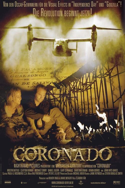 Coronado - Movie Poster