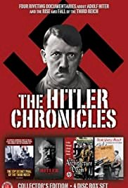 Hitler's Family: In the Shadow of the Dictator - Movie Poster