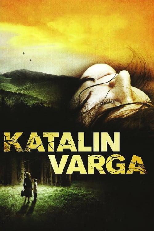 Katalin Varga - Movie Poster