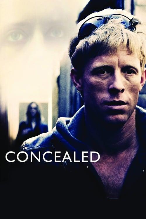 Concealed - Movie Poster