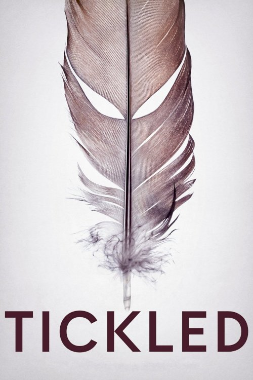 Tickled - Movie Poster