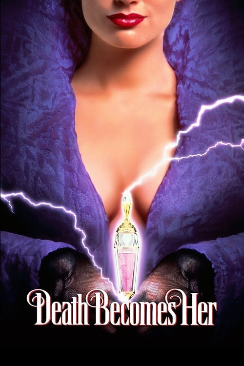 Death Becomes Her - Movie Poster