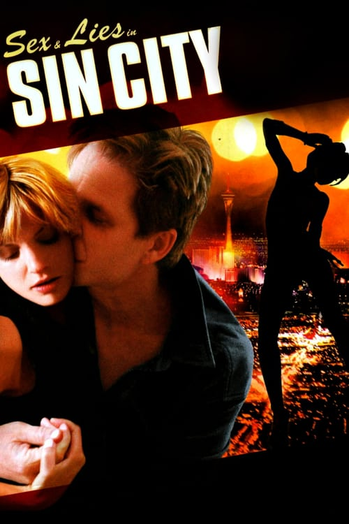 Sex and Lies in Sin City - Movie Poster